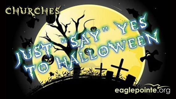 EPC - Halloween - Just Say Yes