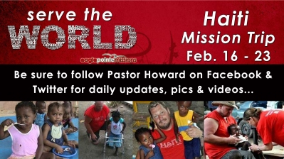 EPC - Haiti Mission - Howard FB