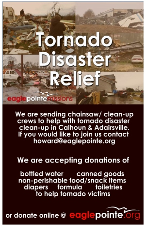 EPC - Tornado Disaster Relief - 2013 Poster - Copy