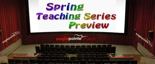 EPC - Spring Preview