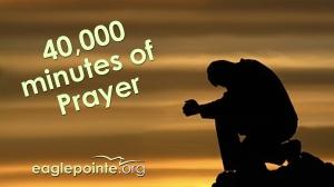 EPC - Prayer