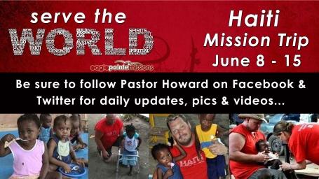 EPC - Haiti Mission - Howard FB