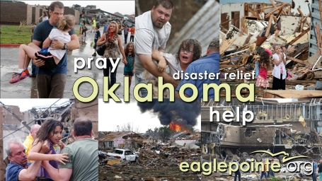 EPC - Oklahoma Disaster Relief