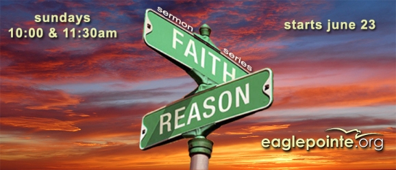 EPC - Faith & Reason - FB start