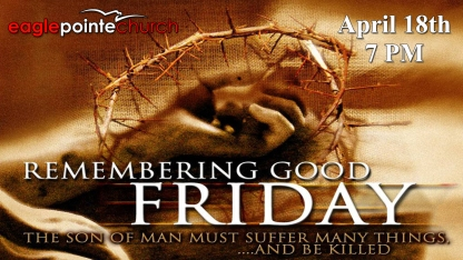 EPC - Good Friday