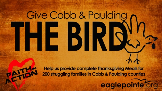 EPC - Give Cobb & Paulding the Bird