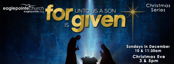EPC - ForGiven Christmas - Graphic FB